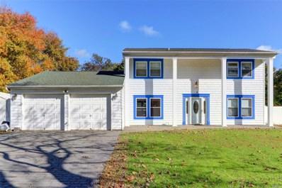 9 Chesapeake Bay Rd, Coram, NY 11727 - MLS#: 3099443
