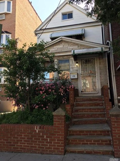 41-35 70th St, Woodside, NY 11377 - MLS#: 3099451