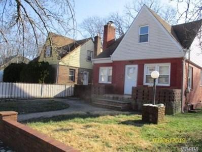 106 W Marshall St, Hempstead, NY 11550 - MLS#: 3099458