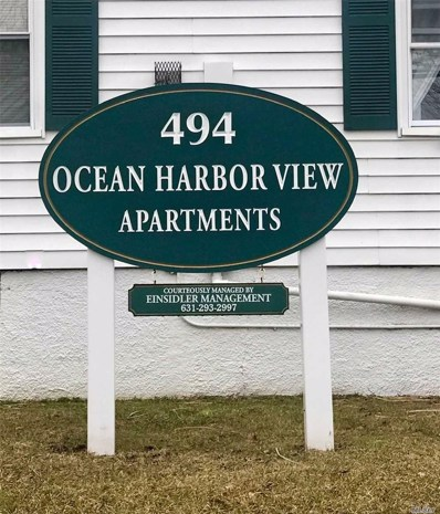 494 S Ocean Ave, Freeport, NY 11520 - MLS#: 3099477