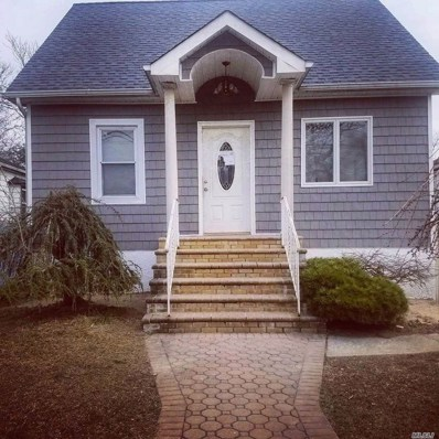 815 Park Pl, Uniondale, NY 11553 - MLS#: 3099514
