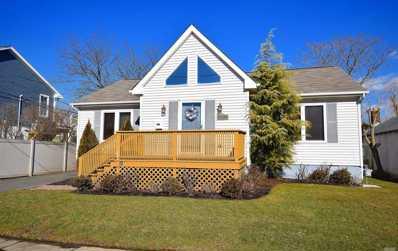 12 Lancaster Rd, Island Park, NY 11558 - MLS#: 3099572