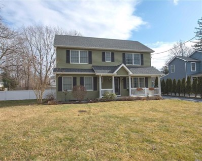 285 Lincoln Ave, St. James, NY 11780 - MLS#: 3099582