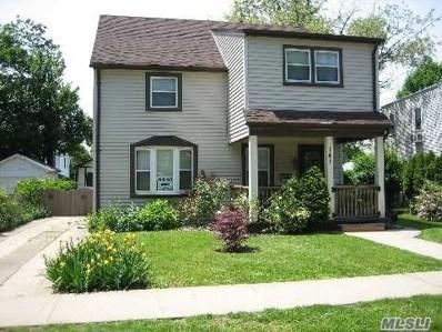 141 Marcellus Rd, Mineola, NY 11501 - MLS#: 3099658