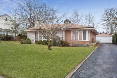 22 Roe Blvd, Patchogue, NY 11772 - MLS#: 3099696