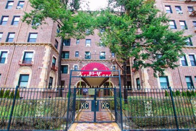 85-11 Lefferts, Kew Gardens, NY 11415 - MLS#: 3099712