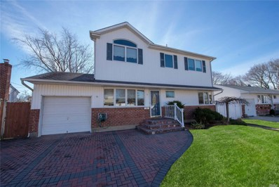 11 Crescent Dr, Old Bethpage, NY 11804 - MLS#: 3099725