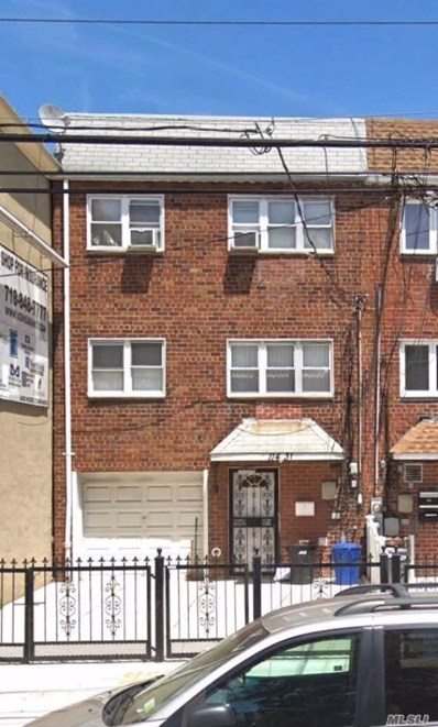 114-31 Lefferts Blvd, S. Ozone Park, NY 11420 - MLS#: 3099732