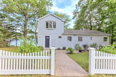 60 Little Fresh Pon Rd, Southampton, NY 11968 - MLS#: 3099733