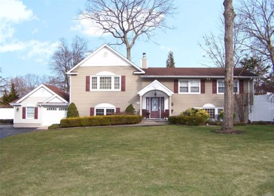 35 Brookvale Ln, Lake Grove, NY 11755 - MLS#: 3099789