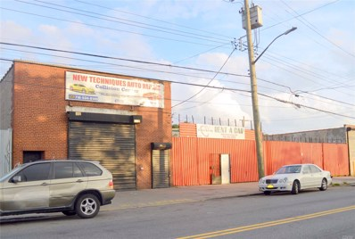 8720 Ditmas Ave, Brooklyn, NY 11236 - MLS#: 3099795