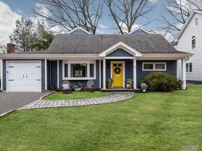 74 Middle Neck Rd, Port Washington, NY 11050 - MLS#: 3099833