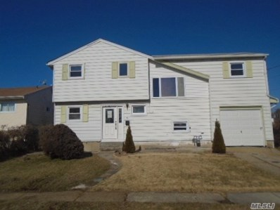 90 S Ann Dr, Freeport, NY 11520 - MLS#: 3099860
