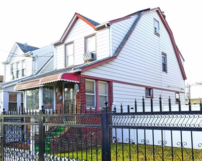 190-07 117th Rd, St. Albans, NY 11412 - MLS#: 3099896