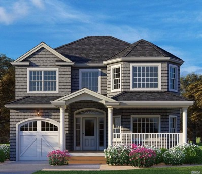 95A Highland Ave, Port Washington, NY 11050 - MLS#: 3099997
