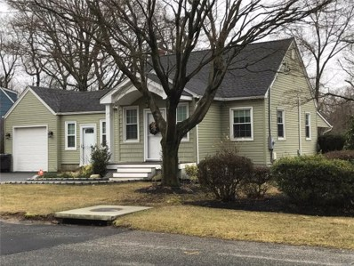 172 W 21st St, Huntington Sta, NY 11746 - MLS#: 3100006