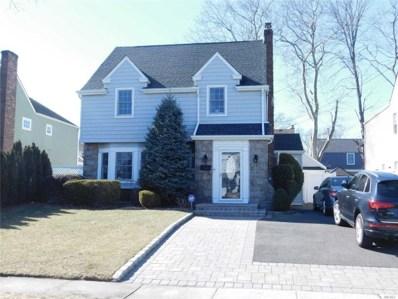49 Murdock Rd, Lynbrook, NY 11563 - MLS#: 3100028