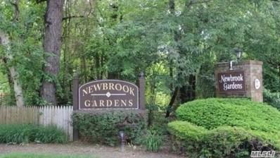 139 Newbrook Ln, Bay Shore, NY 11706 - MLS#: 3100043