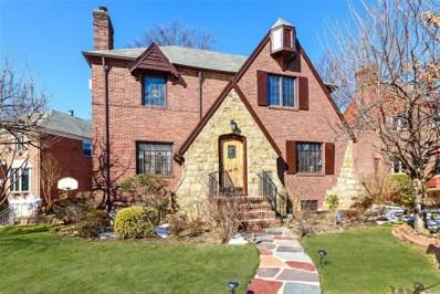 180-03 Tudor, Jamaica Estates, NY 11432 - MLS#: 3100093