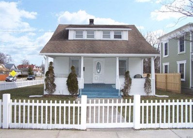 81 Bay Ave, Patchogue, NY 11772 - MLS#: 3100111