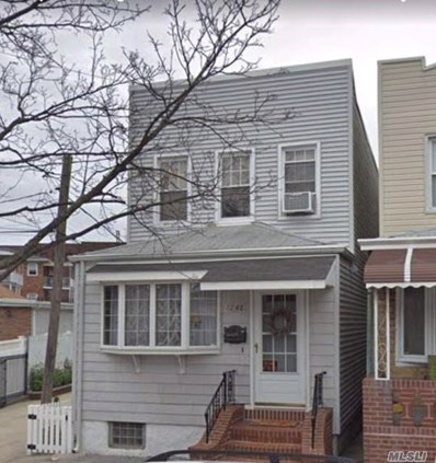 72-48 66th, Middle Village, NY 11379 - MLS#: 3100119