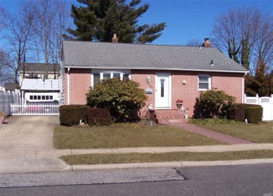36 Michigan Dr, Hicksville, NY 11801 - MLS#: 3100175