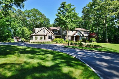 150 Foxhunt Cres, Oyster Bay Cove, NY 11791 - MLS#: 3100179