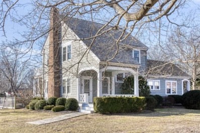 260 Orchard St, Orient, NY 11957 - MLS#: 3100191