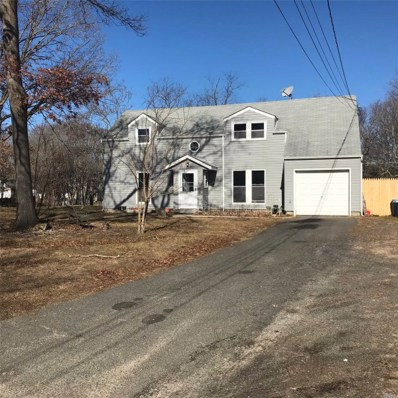 331 Canal Rd, Pt.Jefferson Sta, NY 11776 - MLS#: 3100223