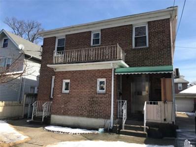 47-17 161 St, Flushing, NY 11358 - MLS#: 3100264