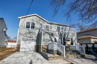 90 Pinebrook Ave, W. Hempstead, NY 11552 - MLS#: 3100290