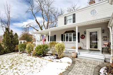10 Hampton Ct, Great Neck, NY 11020 - MLS#: 3100301