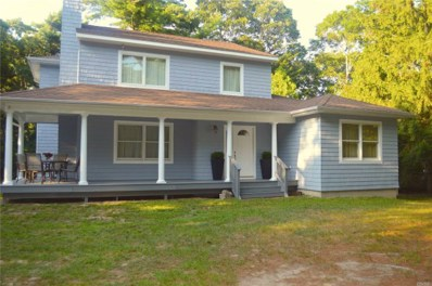1 Wards Path, Hampton Bays, NY 11946 - MLS#: 3100341