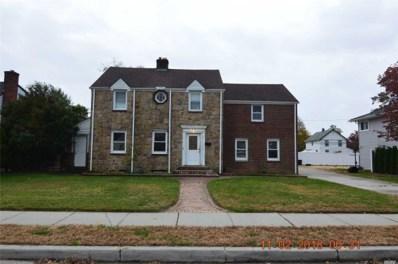 6 Angevine Ave, Hempstead, NY 11550 - MLS#: 3100384