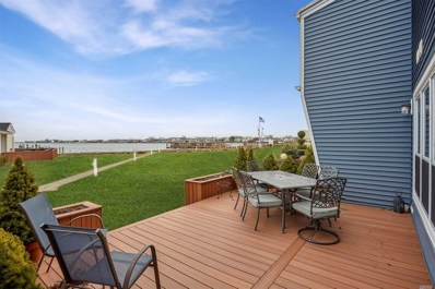 100 Baker Ct UNIT 114, Island Park, NY 11558 - MLS#: 3100400