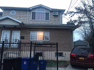 174-20 142nd Ave, Springfield Gdns, NY 11413 - MLS#: 3100417