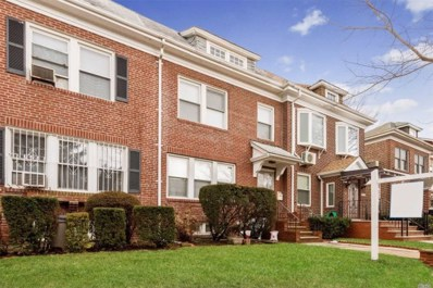 68-14 Dartmouth St, Forest Hills, NY 11375 - MLS#: 3100460