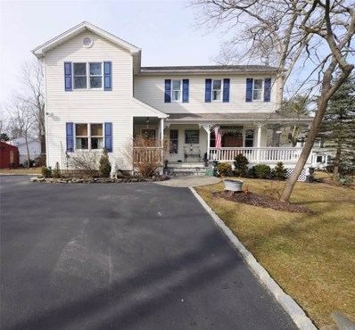 19 Knox Ave, Stony Brook, NY 11790 - MLS#: 3100517