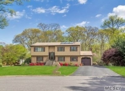 2 Grouse Pl, Commack, NY 11725 - MLS#: 3100523