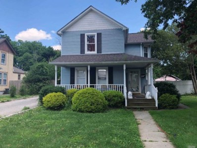 75 Jayne Ave, Patchogue, NY 11772 - MLS#: 3100574