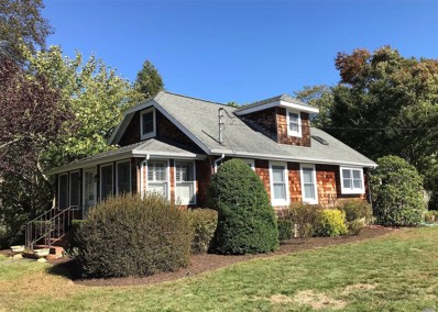 63 Union Ave, Center Moriches, NY 11934 - MLS#: 3100637