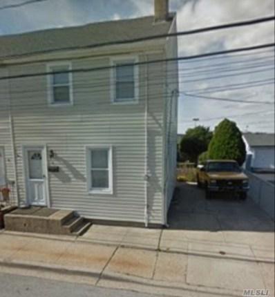 6 Osborne Rd, W. Hempstead, NY 11552 - MLS#: 3100640