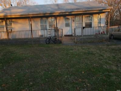 57 Carver Blvd, Bellport, NY 11713 - MLS#: 3100682