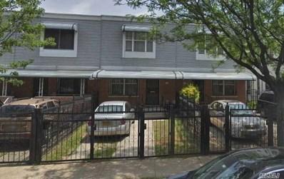 497 Williams Ave, Brooklyn, NY 11207 - MLS#: 3100684