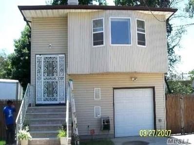 136 Gormley Ave, Roosevelt, NY 11575 - MLS#: 3100702