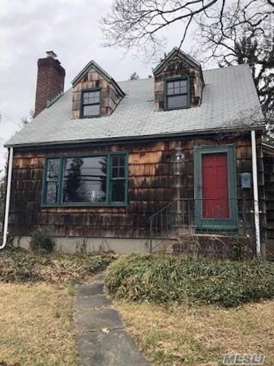 40 Glenwood Rd, Glen Head, NY 11545 - MLS#: 3100744