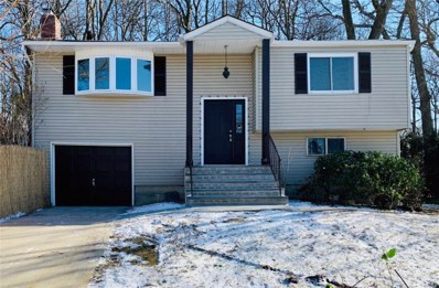 10 Crest Hill Ct, Huntington Sta, NY 11746 - MLS#: 3100753