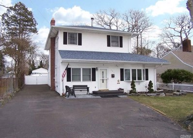 101 Conklin Ave, Patchogue, NY 11772 - MLS#: 3100785