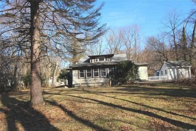 21 Van Brunt Manor Rd, Setauket, NY 11733 - MLS#: 3100831