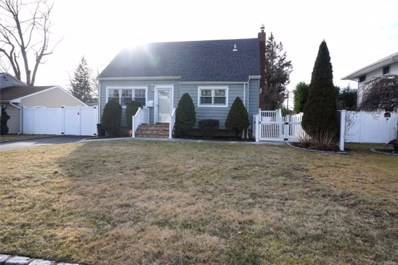 138 W 5th St, Deer Park, NY 11729 - MLS#: 3100832